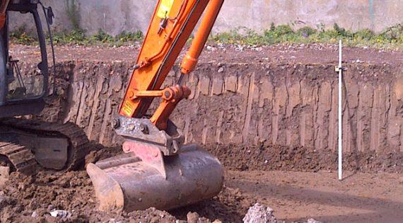 Bulk Excavation & Compaction